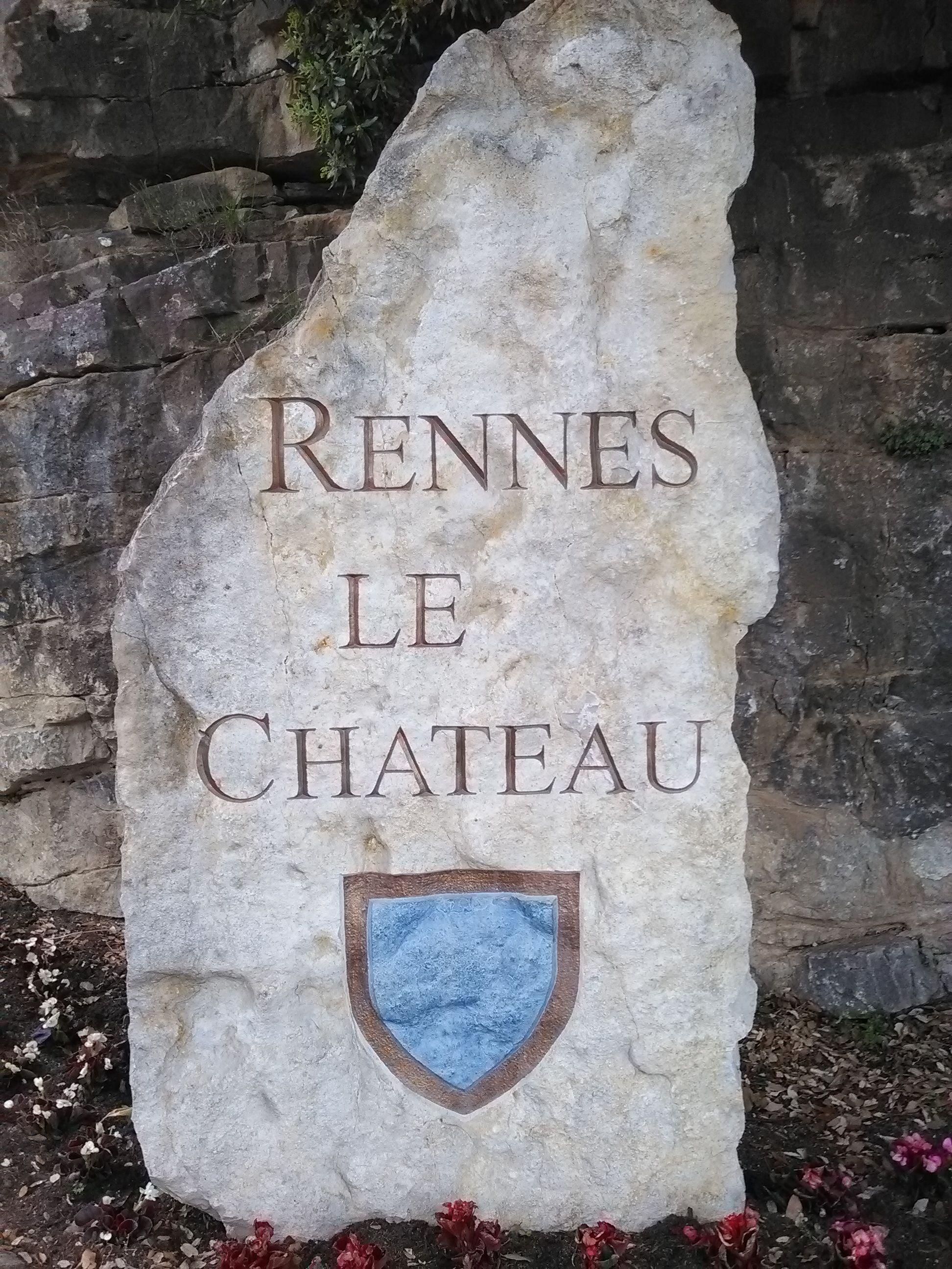 Étape à Rennes le château