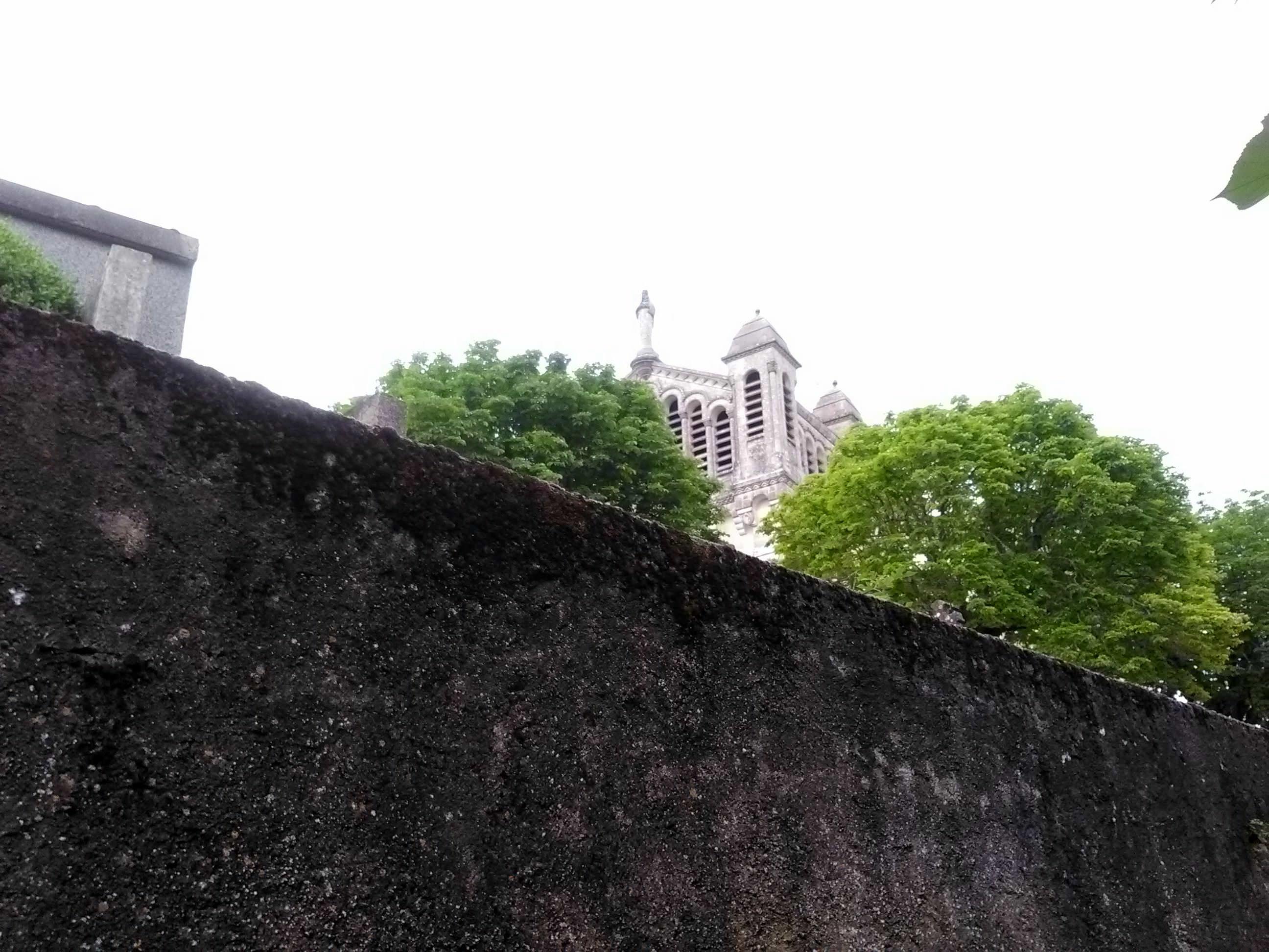 Notre-Dame de Peyragude