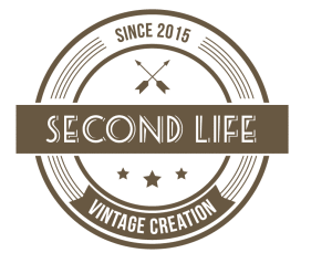 Second Life vintage creations