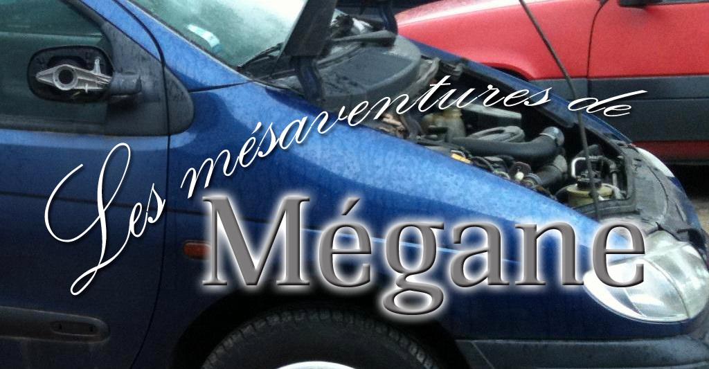 Les mésaventures de Mégane, S02E01 : le crémateur