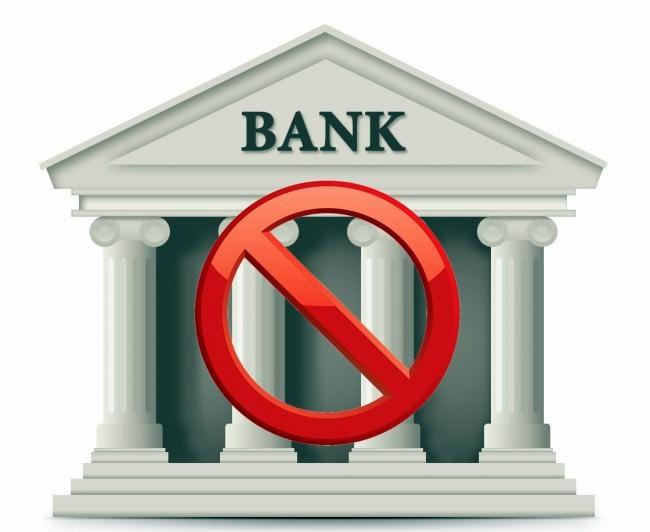 Vivre sans compte bancaire ?